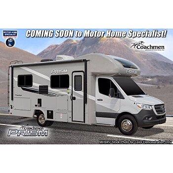 2021 Coachmen Prism for sale 300256902