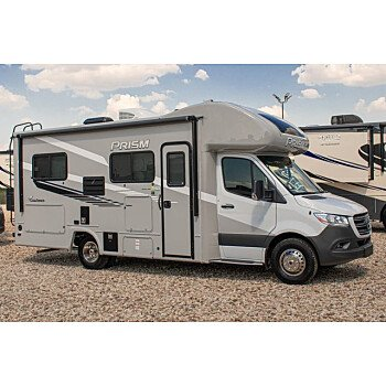 2021 Coachmen Prism for sale 300256904