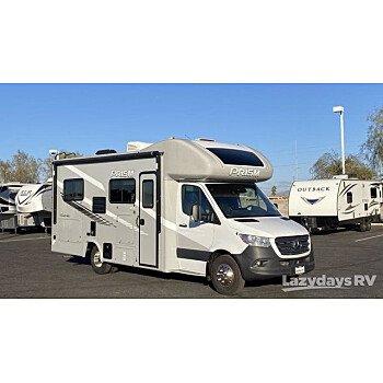 2021 Coachmen Prism for sale 300286029