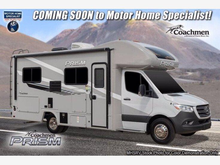 2021 Coachmen Prism for sale 300293555