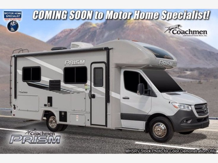 2021 Coachmen Prism for sale 300293556