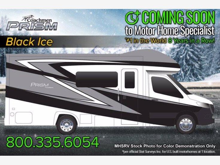 2021 Coachmen Prism for sale 300293564