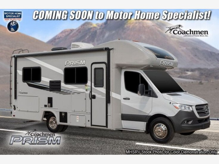 2021 Coachmen Prism for sale 300293566