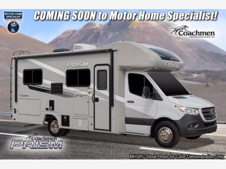 2021 Coachmen Prism for sale 300293568