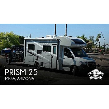 2021 Coachmen Prism for sale 300335911