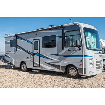 2021 Coachmen Pursuit for sale 300240066