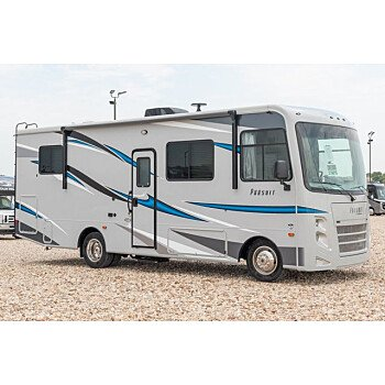 2021 Coachmen Pursuit for sale 300240078