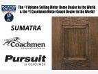 2021 Coachmen Pursuit for sale 300240078