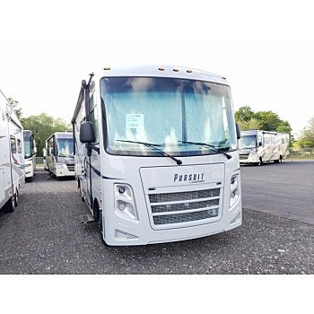 2021 Coachmen Pursuit for sale 300247953