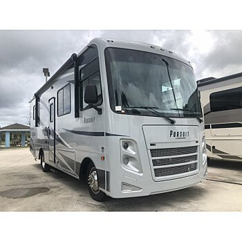 2021 Coachmen Pursuit for sale 300248368