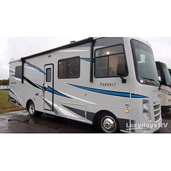 2021 Coachmen Pursuit for sale 300264488