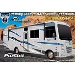 2021 Coachmen Pursuit for sale 300267541