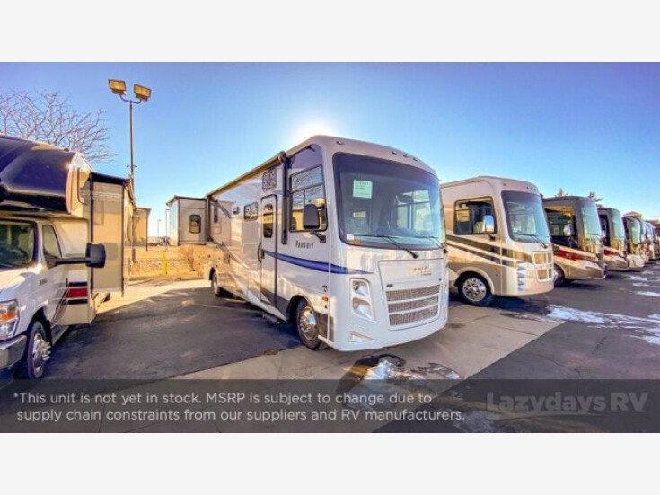 2021 Coachmen Pursuit for sale 300270908