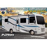 2021 Coachmen Pursuit for sale 300282153