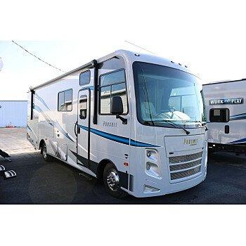 2021 Coachmen Pursuit for sale 300313844