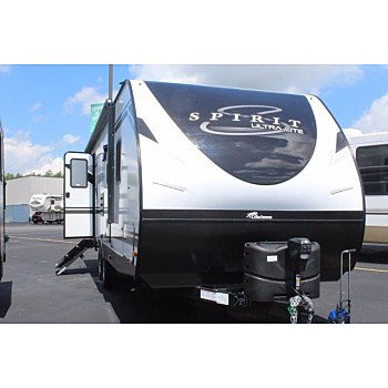 2021 Coachmen Spirit for sale 300247155