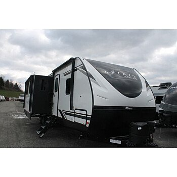 2021 Coachmen Spirit for sale 300264150