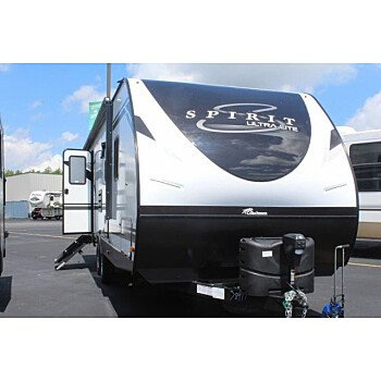 2021 Coachmen Spirit for sale 300276468