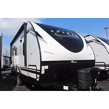 2021 Coachmen Spirit for sale 300284017
