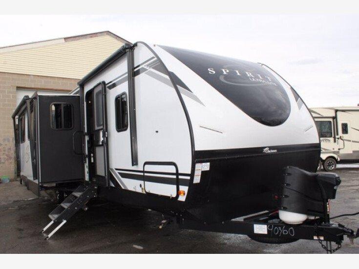 2021 Coachmen Spirit for sale 300289658