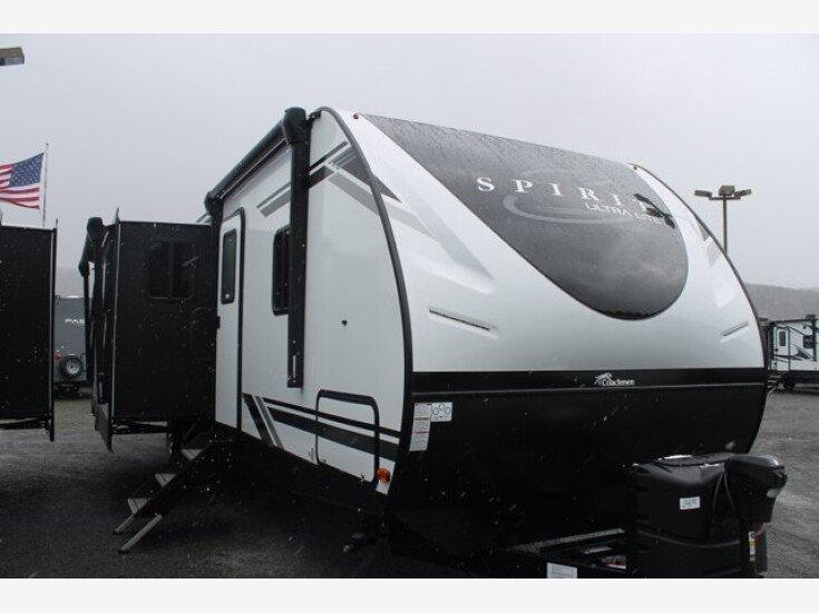 2021 Coachmen Spirit for sale 300295252