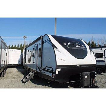 2021 Coachmen Spirit for sale 300306671
