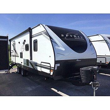 2021 Coachmen Spirit for sale 300313676