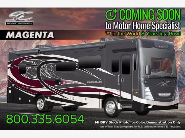 2021 Coachmen Sportscoach for sale 300292505