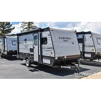2021 Coachmen Viking for sale 300222761