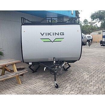 2021 Coachmen Viking for sale 300236365