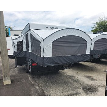2021 Coachmen Viking for sale 300236397
