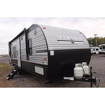 2021 Coachmen Viking for sale 300251338