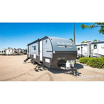 2021 Coachmen Viking for sale 300253876
