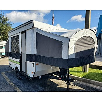 2021 Coachmen Viking for sale 300259857