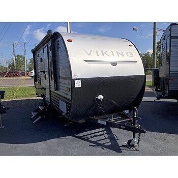2021 Coachmen Viking for sale 300260201