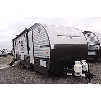 2021 Coachmen Viking for sale 300264167