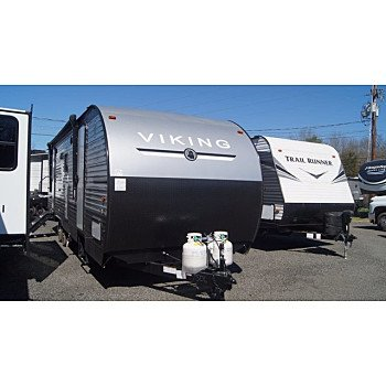 2021 Coachmen Viking for sale 300279418