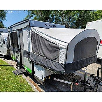 2021 Coachmen Viking for sale 300280126