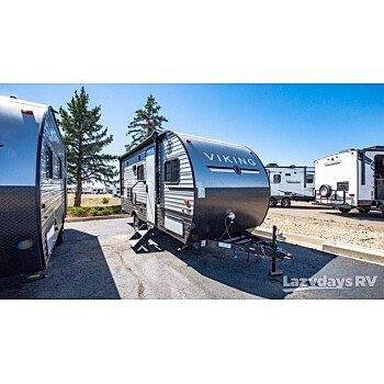 2021 Coachmen Viking for sale 300281000