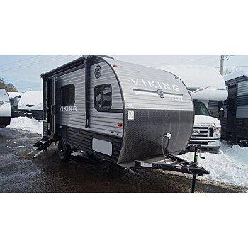 2021 Coachmen Viking for sale 300290189