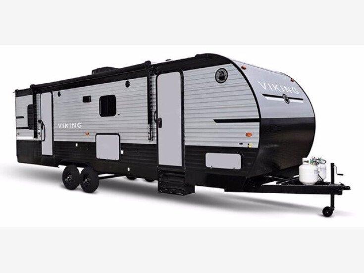 2021 Coachmen Viking for sale 300298700