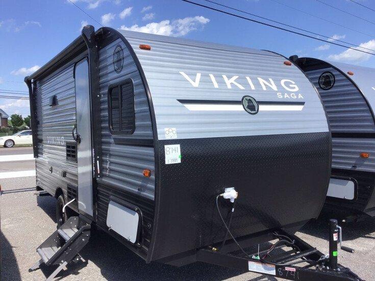 2021 Coachmen Viking for sale 300309893