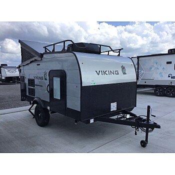 2021 Coachmen Viking for sale 300315326