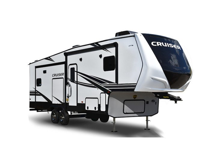 2021 CrossRoads Cruiser CR3311RD specifications