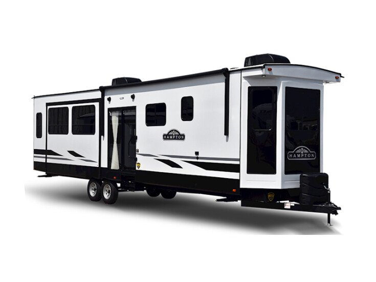 2021 CrossRoads Hampton HP388FKL specifications