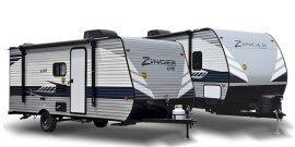 2021 CrossRoads Zinger ZR320FB specifications