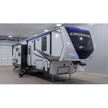 2021 Crossroads Cruiser for sale 300287260