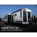 2021 Crossroads Hampton for sale 300321005