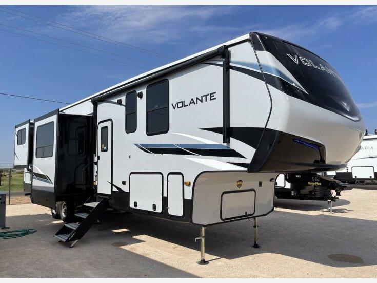 2021 Crossroads Volante for sale 300323479