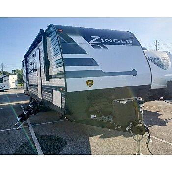 2021 Crossroads Zinger for sale 300252249